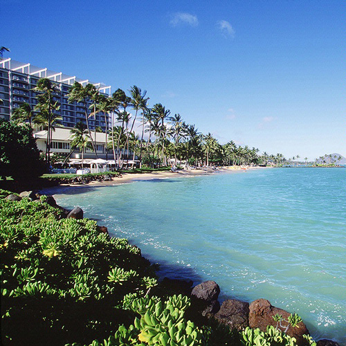 The Kahala Hotel & Resort Credit